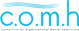 Consortium for Organizational Mental Healthcare (COMH)