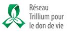Réseau Trillium pour le don de vie